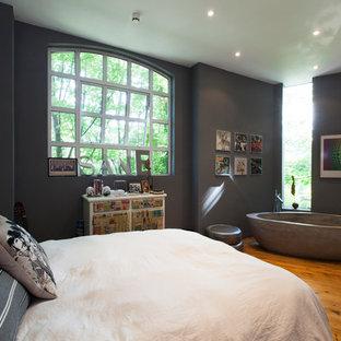Badewanne Im Schlafzimmer Ideen Bilder Houzz