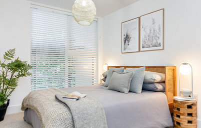 9 Ideas for Guest Bedrooms from 2019's Houzz Tours