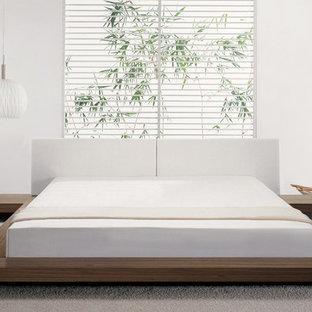 Worth Platform Bed By Modloft @ Direct Furniture