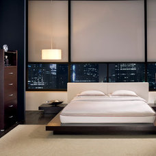 Modern Bedroom by Direct Furniture