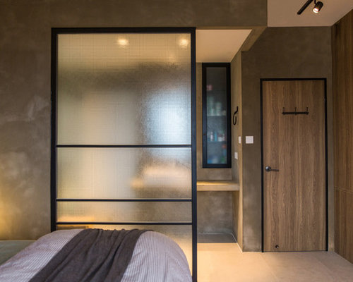 Glass Wall Divider Photos. Best Glass Wall Divider Design Ideas   Remodel Pictures   Houzz