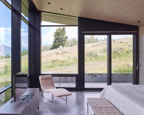 . Houzz   Modern Bedroom Design Ideas   Remodel Pictures