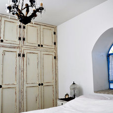 Mediterranean Bedroom by STudio -Sendy & Tal interior designers