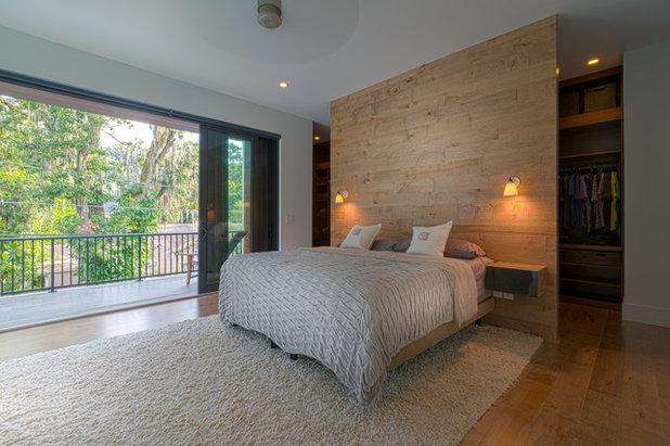 Moderne Soveværelse by Ryan Begley Photography
