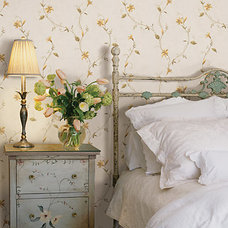 Traditional Bedroom by Brewster Home Fashions