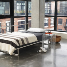 Modern Bedroom by YLiving.com