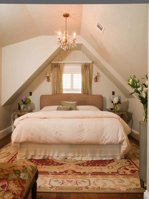 Attic Master Bedroom attic master bedroom | houzz