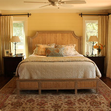 Traditional Bedroom by JS Design + Build, Inc.