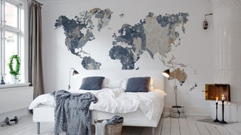 Your Own World, Battered Wall