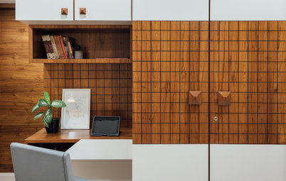 Wood Veneer vs Laminate: Which is Better for Your Wardrobe?