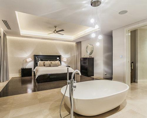75 Contemporary Bedroom Ideas: Explore Contemporary Bedroom Designs ...