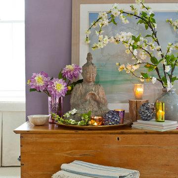Zen Look Book