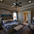 Northway Traditional Bedroom Atlanta By Castro