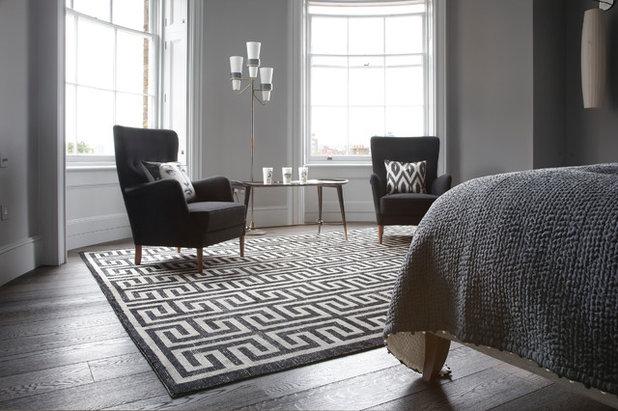 Contemporáneo Dormitorio by Bazaar Velvet