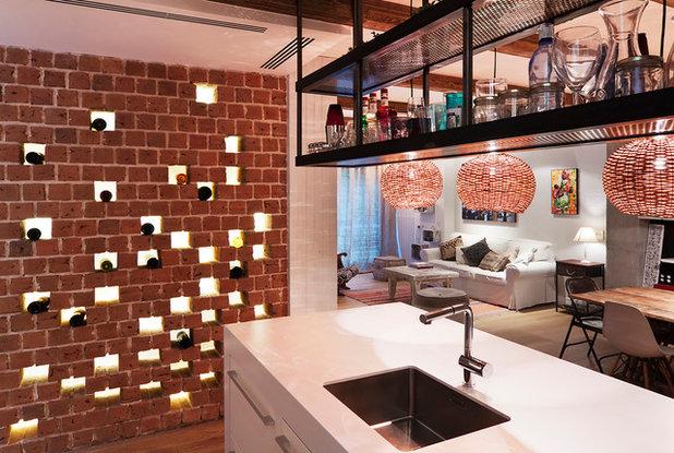 Contemporáneo Bodega by MANUEL DEL POZO interiorismo & diseño