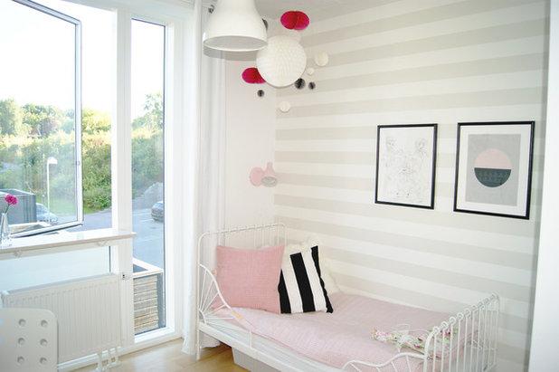 8 tipps um durch wandgestaltung r ume optisch zu ver ndern. Black Bedroom Furniture Sets. Home Design Ideas
