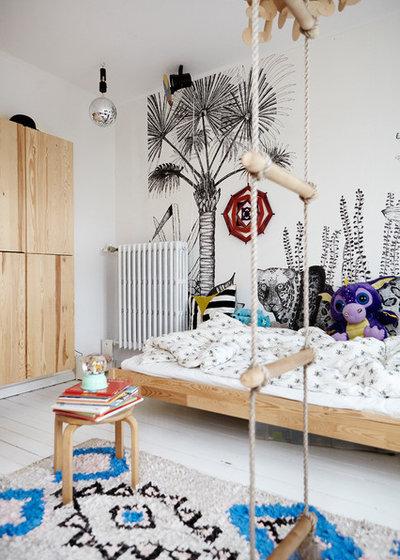 Skandinavisk Børneværelse by Mia Mortensen Photography