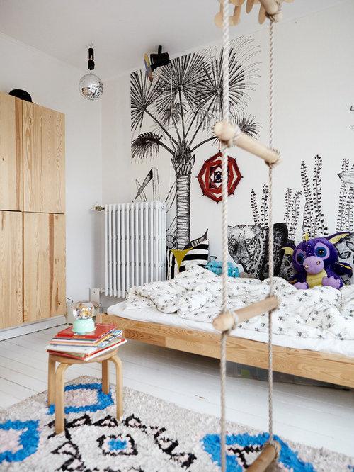 Ideas para dormitorios infantiles fotos de dormitorios - Dormitorios infantiles nordicos ...