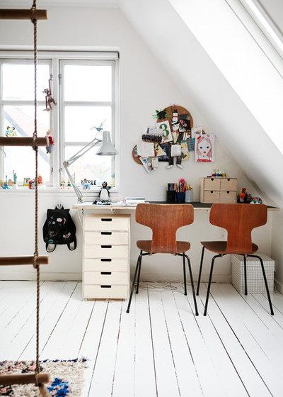 Skandinavisch Kinderzimmer by Mia Mortensen Photography