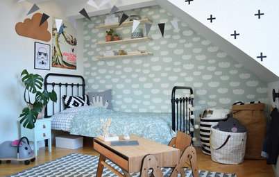 Snug as a Bug: How to Choose a Rug for Your Child's Bedroom