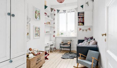 Udlandet elsker danske børneværelser – her er 15 favoritter!