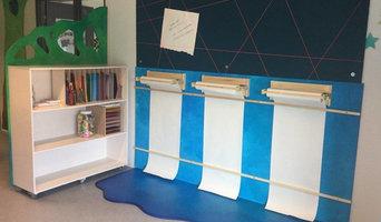 Pædagogisk indretning