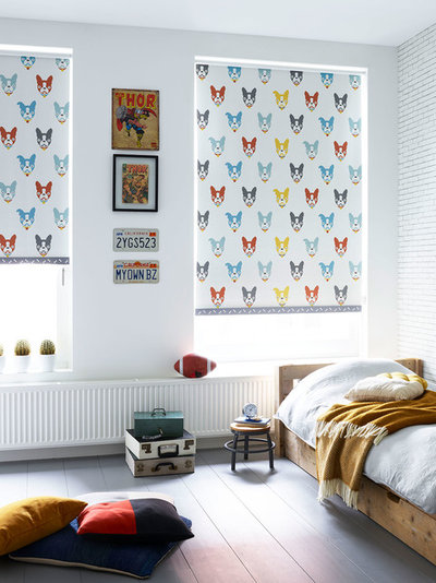 Skandinavisk Børneværelse by Living Art A/S