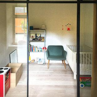 Industrial Kinderzimmer in Kopenhagen