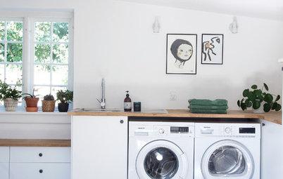 Læsernes bedste vaske-tips: Få tøjet til at holde længere