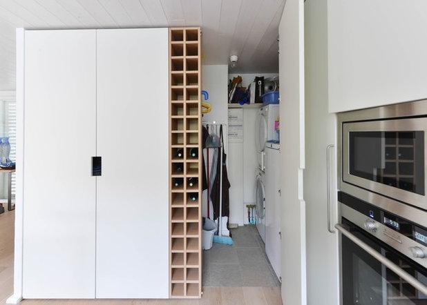 Angolo Lavanderia Terrazzo : Parla l esperto come pianificare l angolo lavanderia in casa vostra