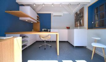 Aménagement bureau/atelier