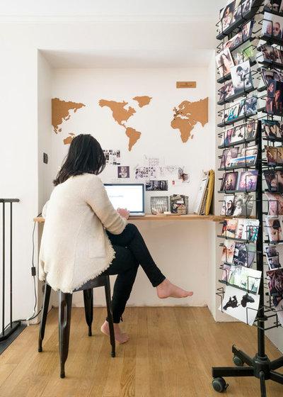 Scandinave Bureau à domicile by Au50bis