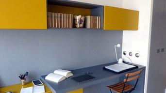 Appartement 100 m2 Paris 15