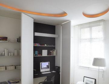 Appartement 250 m2 - Bureau