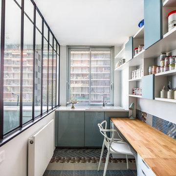 Appartement a Boulogne