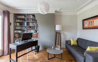 Wie kann ich Gäste- und Arbeitszimmer gelungen kombinieren?