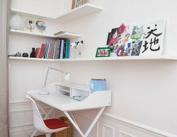 Appartement rue de Longchamp - Paris 16