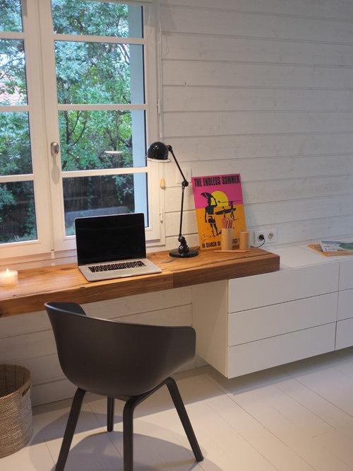 bureau photos et id es d co de bureaux. Black Bedroom Furniture Sets. Home Design Ideas