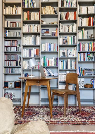 Classique Chic Bureau à domicile by Charlotte Vauvillier