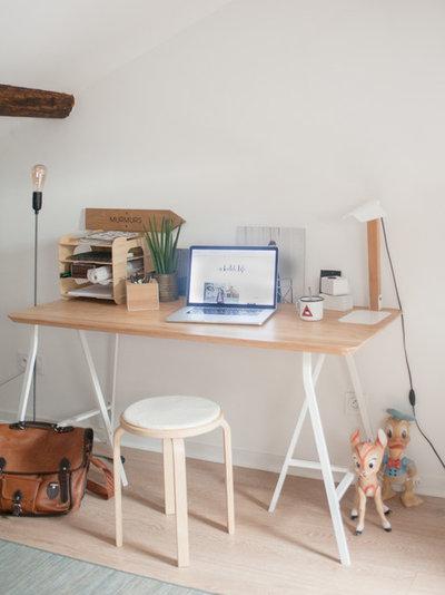 Scandinave Bureau à domicile by Jours & Nuits