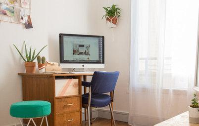Un après-midi chez Eloïse, créatrice du blog Mademoiselle Claudine