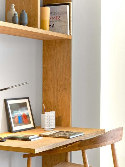 Bureau à domicile by Nous Studio