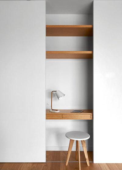 Scandinave Bureau à domicile by Agence LALM