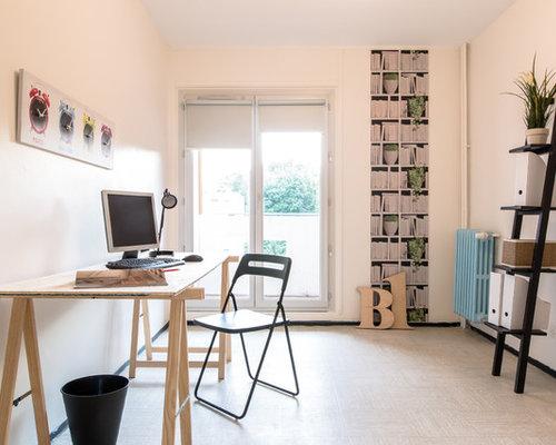 Bureau scandinave france photos et idées déco de bureaux