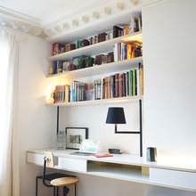 Dressing-bureau-bibliothèque