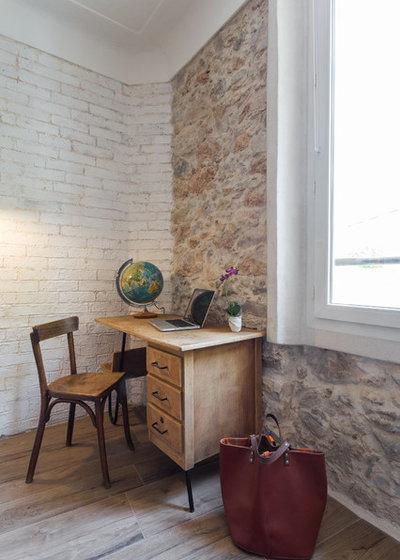suivez le guide respecter l 39 histoire des lieux gr ce l 39 artisanat. Black Bedroom Furniture Sets. Home Design Ideas