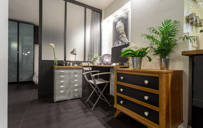 10 conseils de pro pour int grer des meubles anciens dans sa d co. Black Bedroom Furniture Sets. Home Design Ideas