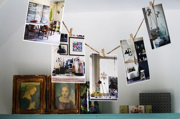 Bureau à domicile by Laetitia Le Mouel
