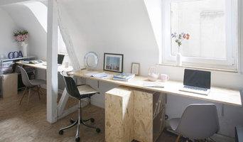 Mes bureaux