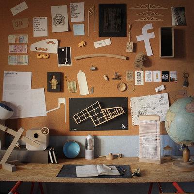 Studio by thibaut malet studio
